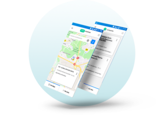 Kompass business directory for professionals and business