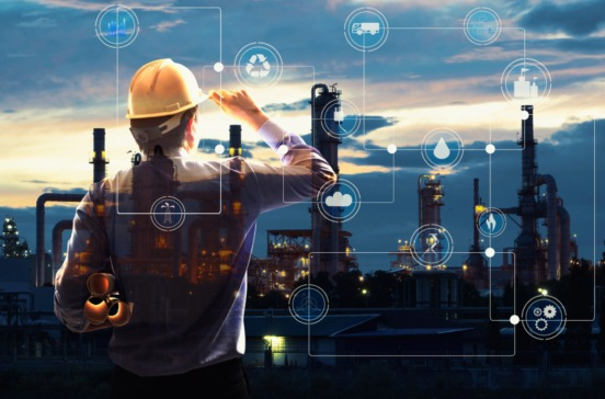 5 Construction Industry Trends Driving Digital Transformation