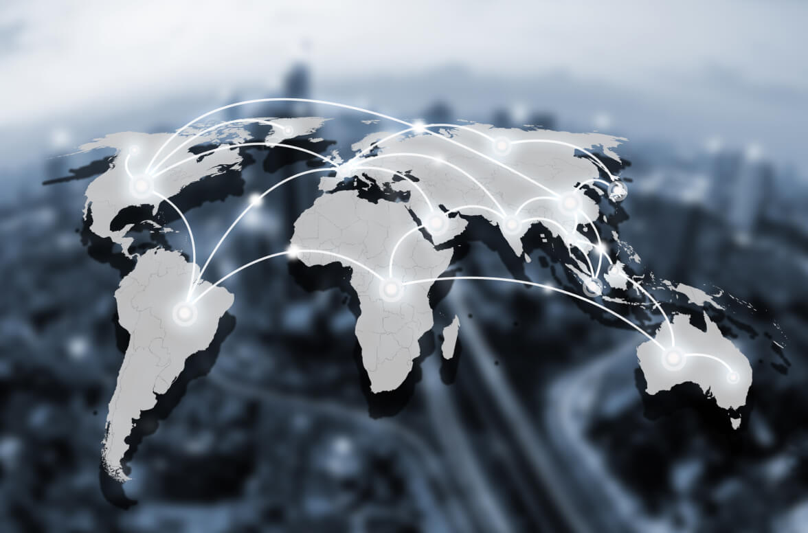 7 Global trade trends for 2021 export businesses need to know