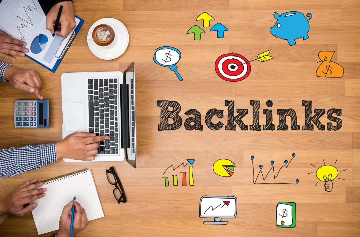 BackLinks for B2B Companies
