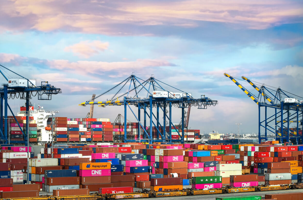 Doing Business in Transport and Logistics