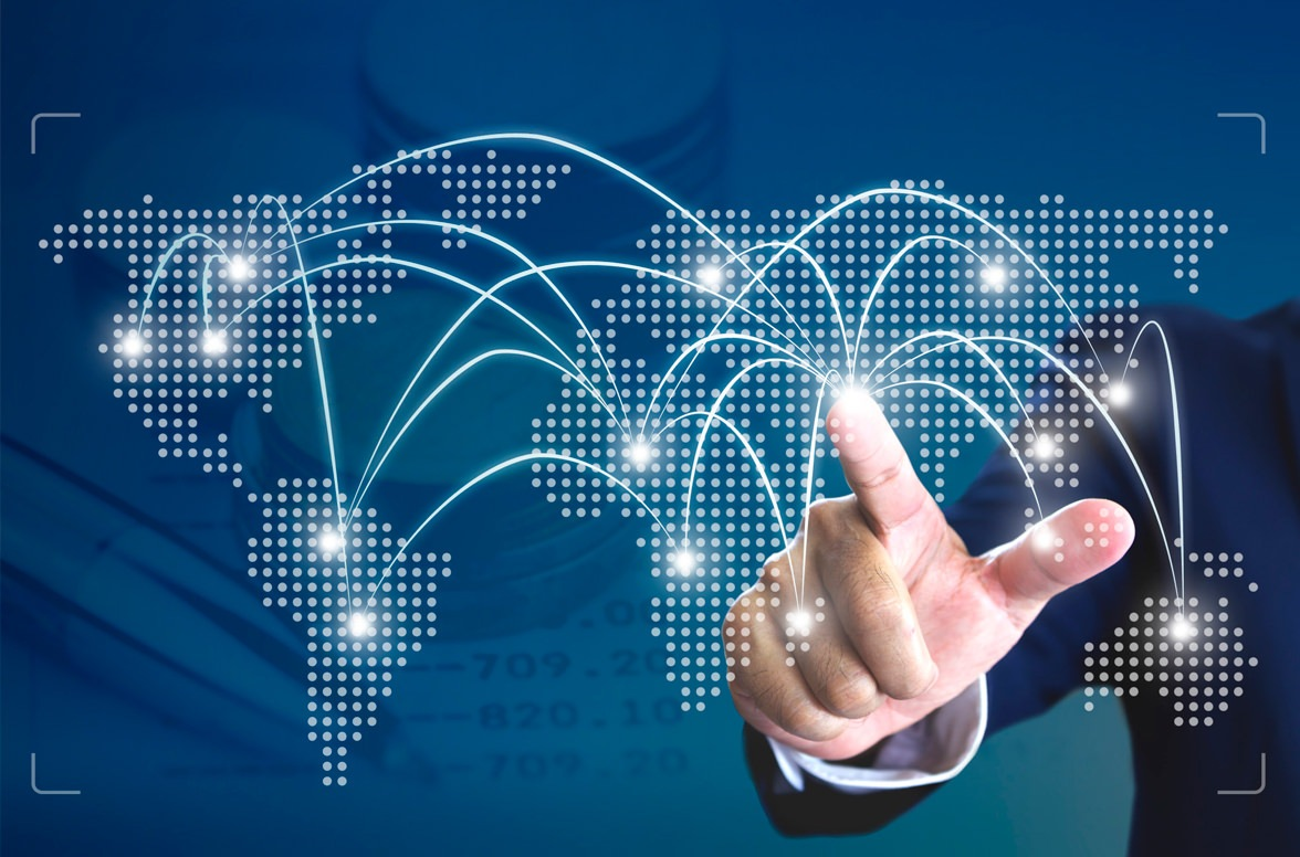Global Expansion: How to Effectively Take Your Company Global and Market Abroad