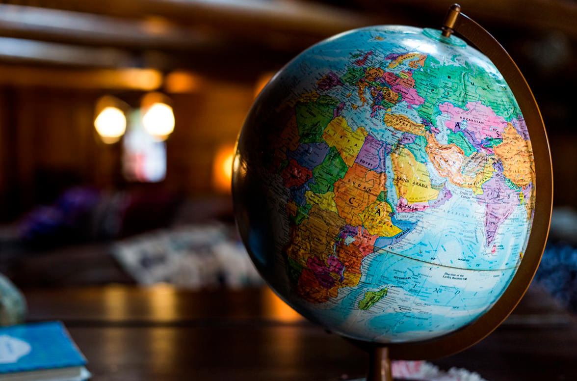 How to Expand Business with International Distributors