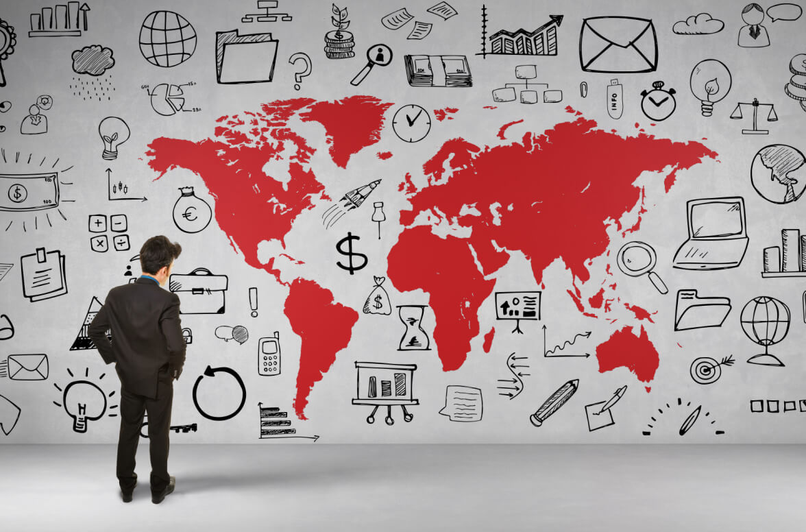Kompass launches a new market ranking to help exporters to select the right markets