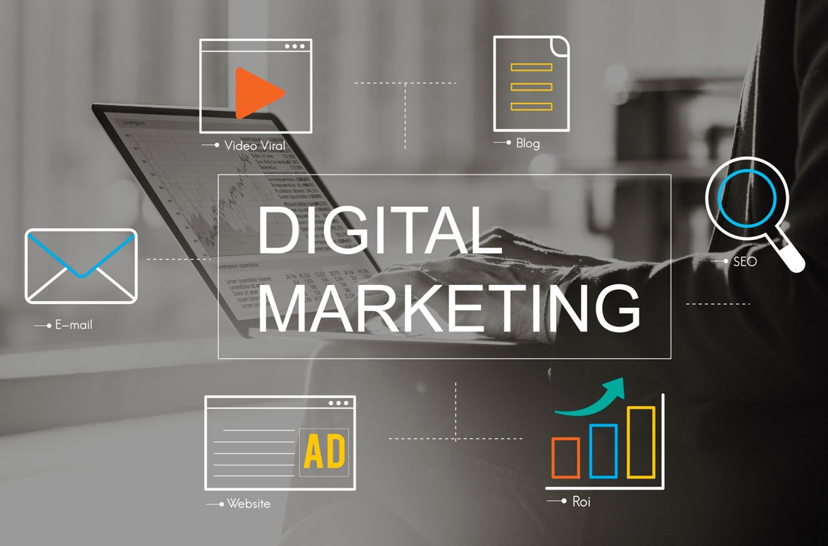 Top 7 Powerful Benefits of Digital Marketing