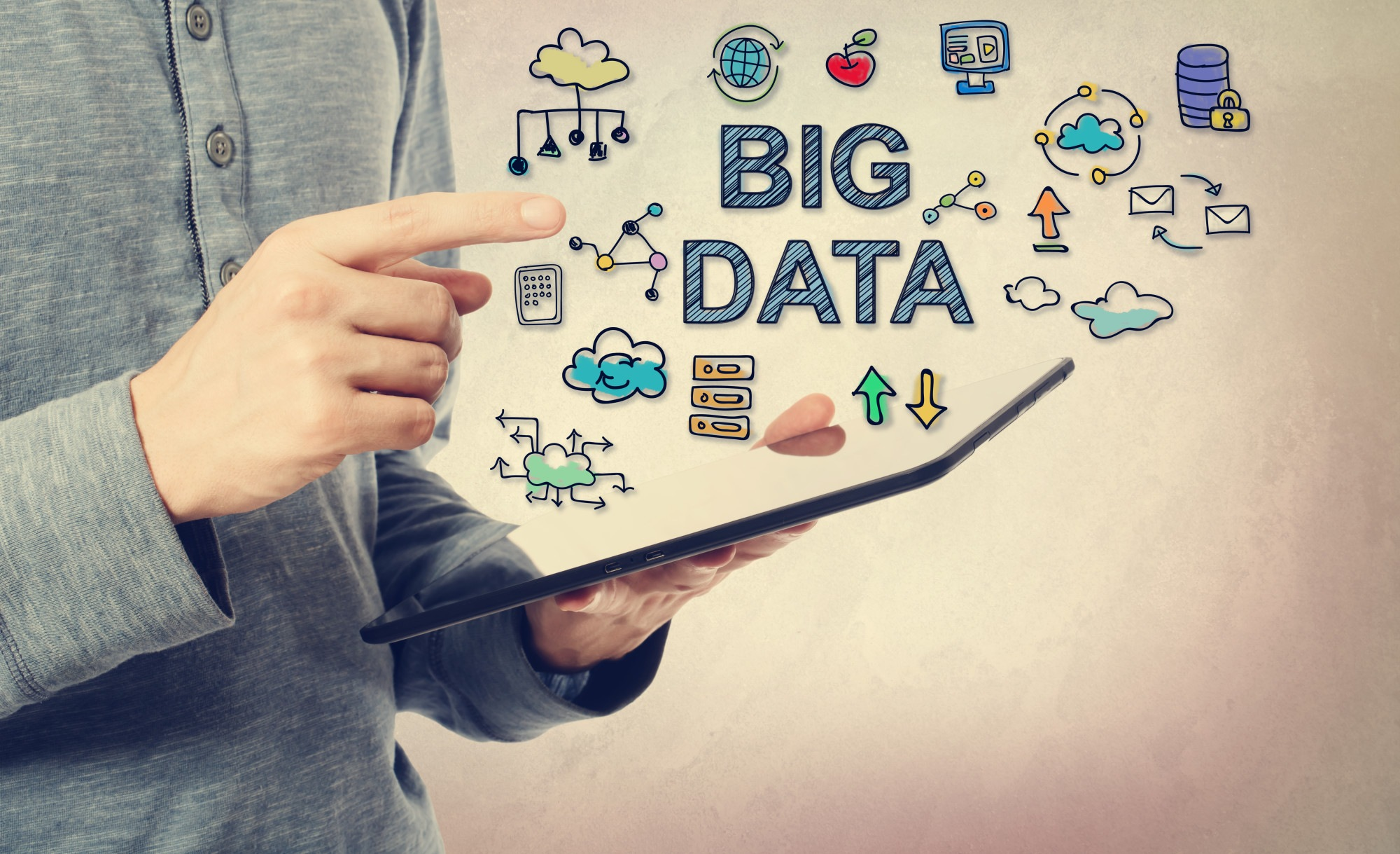 7 Effective Big Data Analytics Tools Your Business Should Use