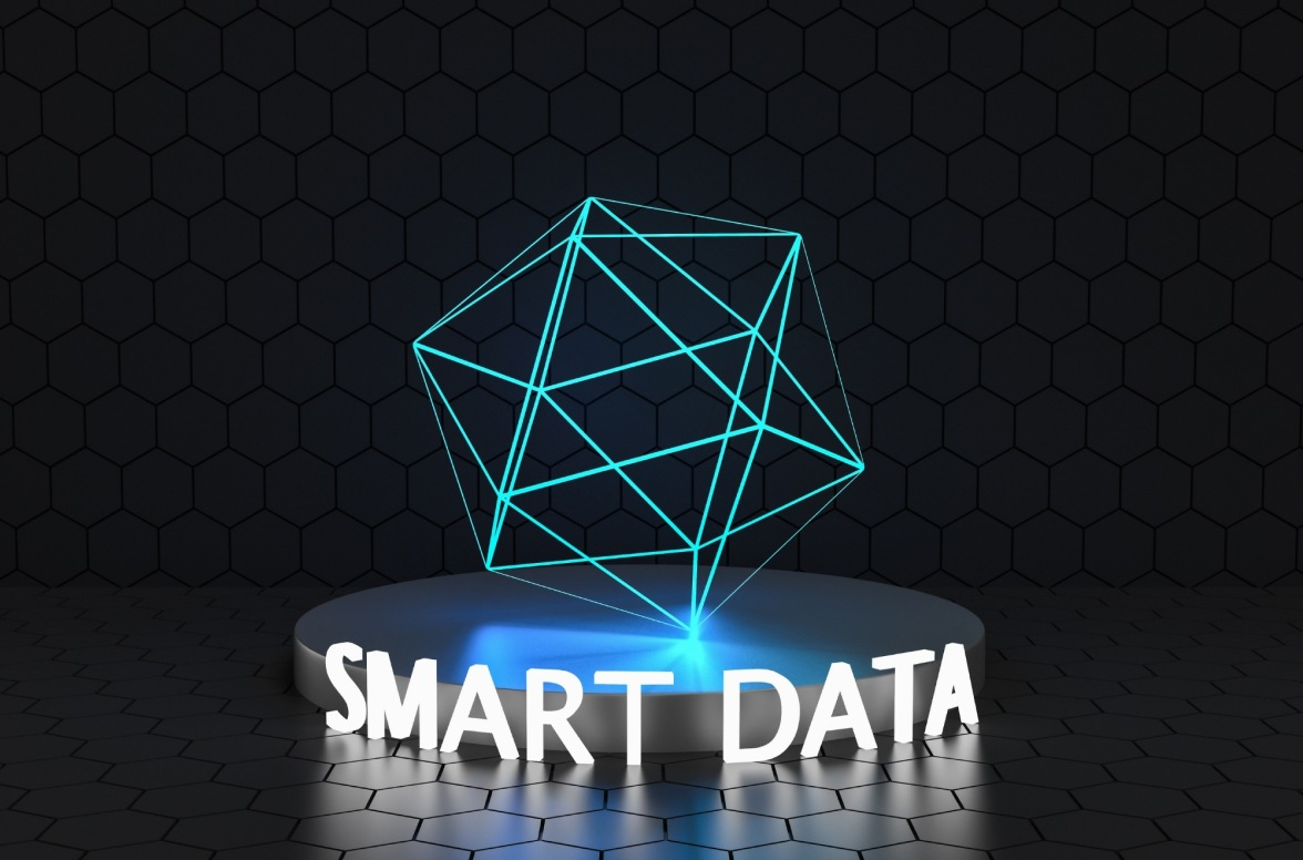 Boost your business with smart data