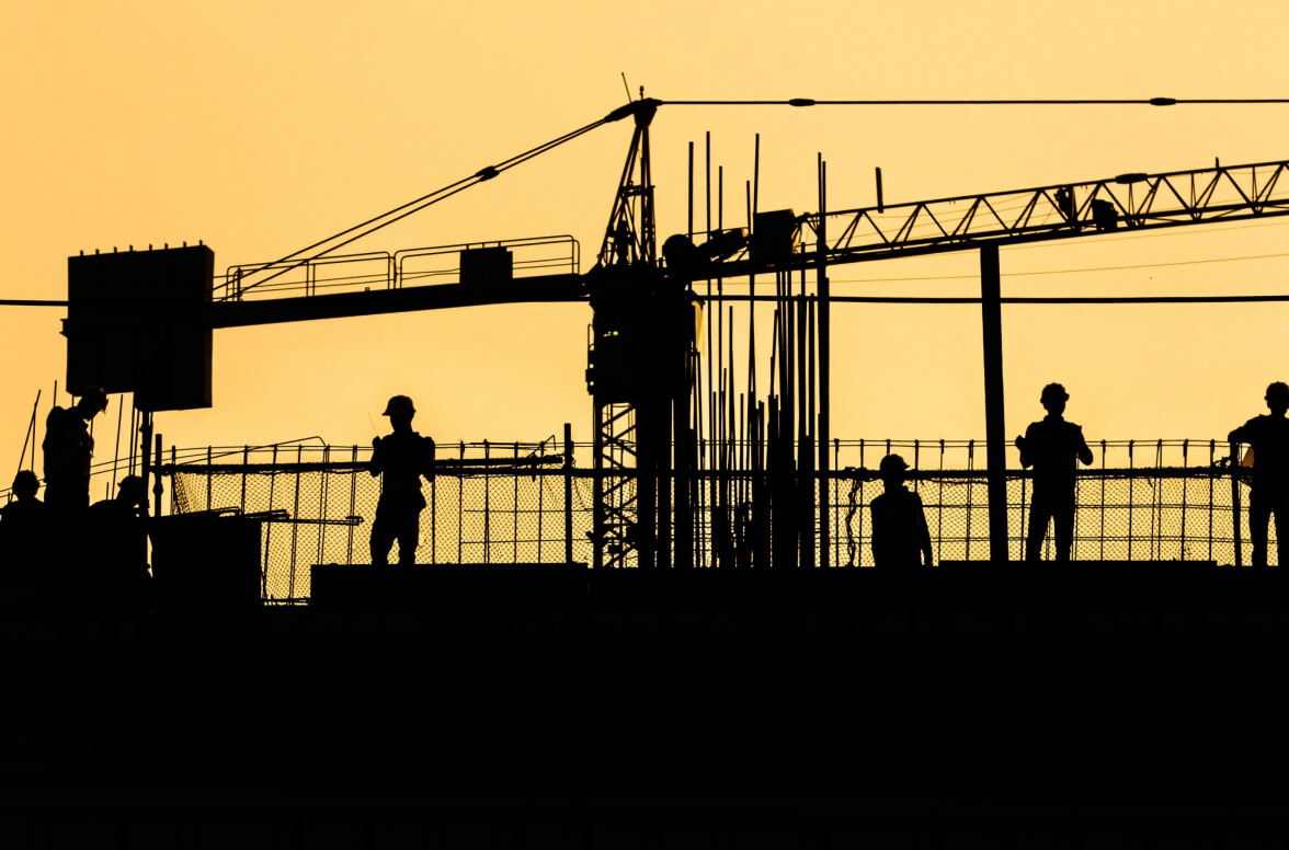 Doing Business in Construction