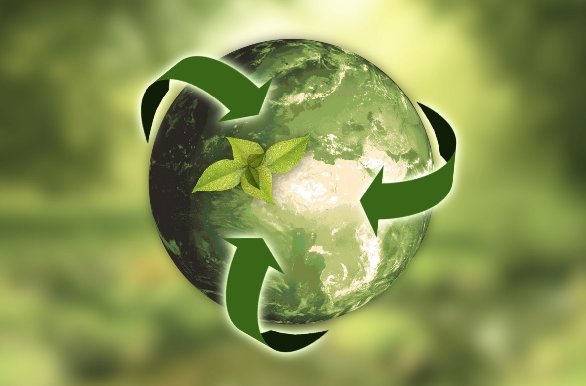 Understanding green marketing: what the environmental sector needs to know