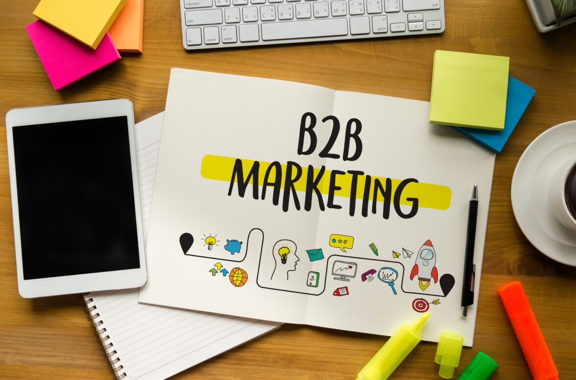 How COVID-19 Is changing B2B marketing and what trends you can expect