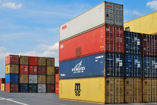Safe Shipping: How to Export Products the Right Way