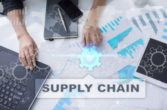 3 ways the pandemic is innovating supply chain logistics