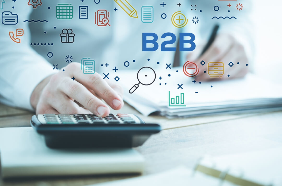 5 professional ways to build trust with B2B sales