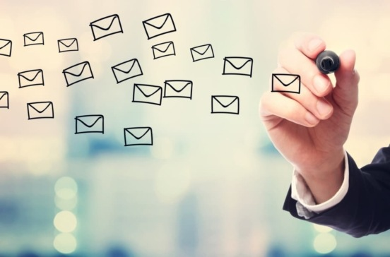 How to engage B2B executives by email
