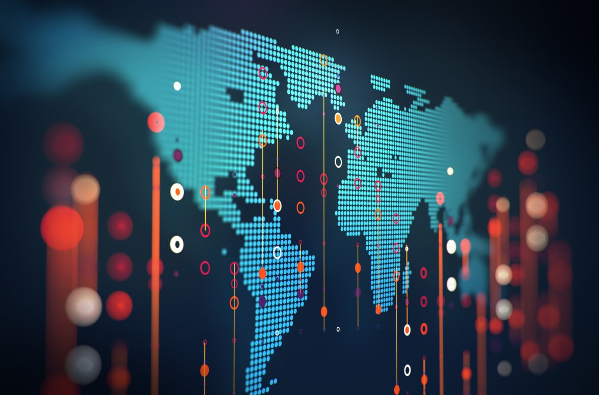 How to use big data and services to reach new international markets