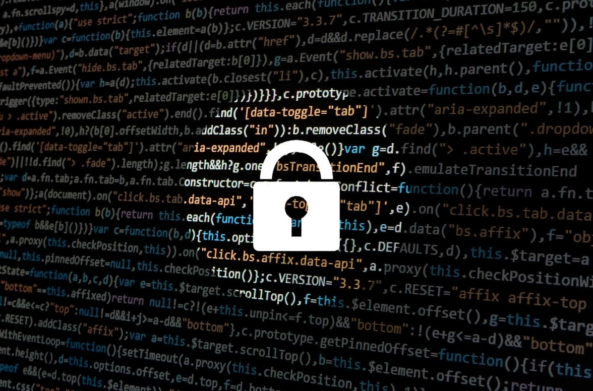 Is your business properly protecting data?