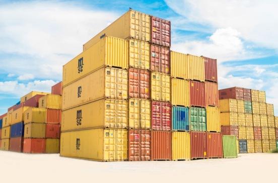 Infographic – Transportation and logistics sectors