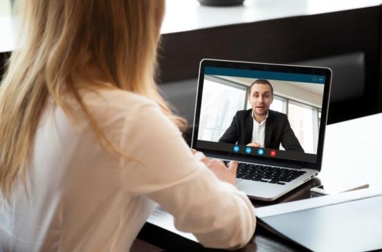 The new normal: navigating virtual meetings in 2020