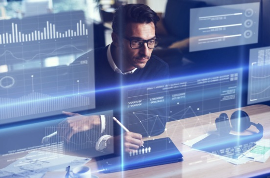 Big data marketing and sales: 5 ways Big Data is revolutionizing these roles