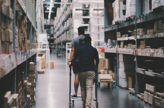 Wholesaling tips: how to find the right B2B supplier